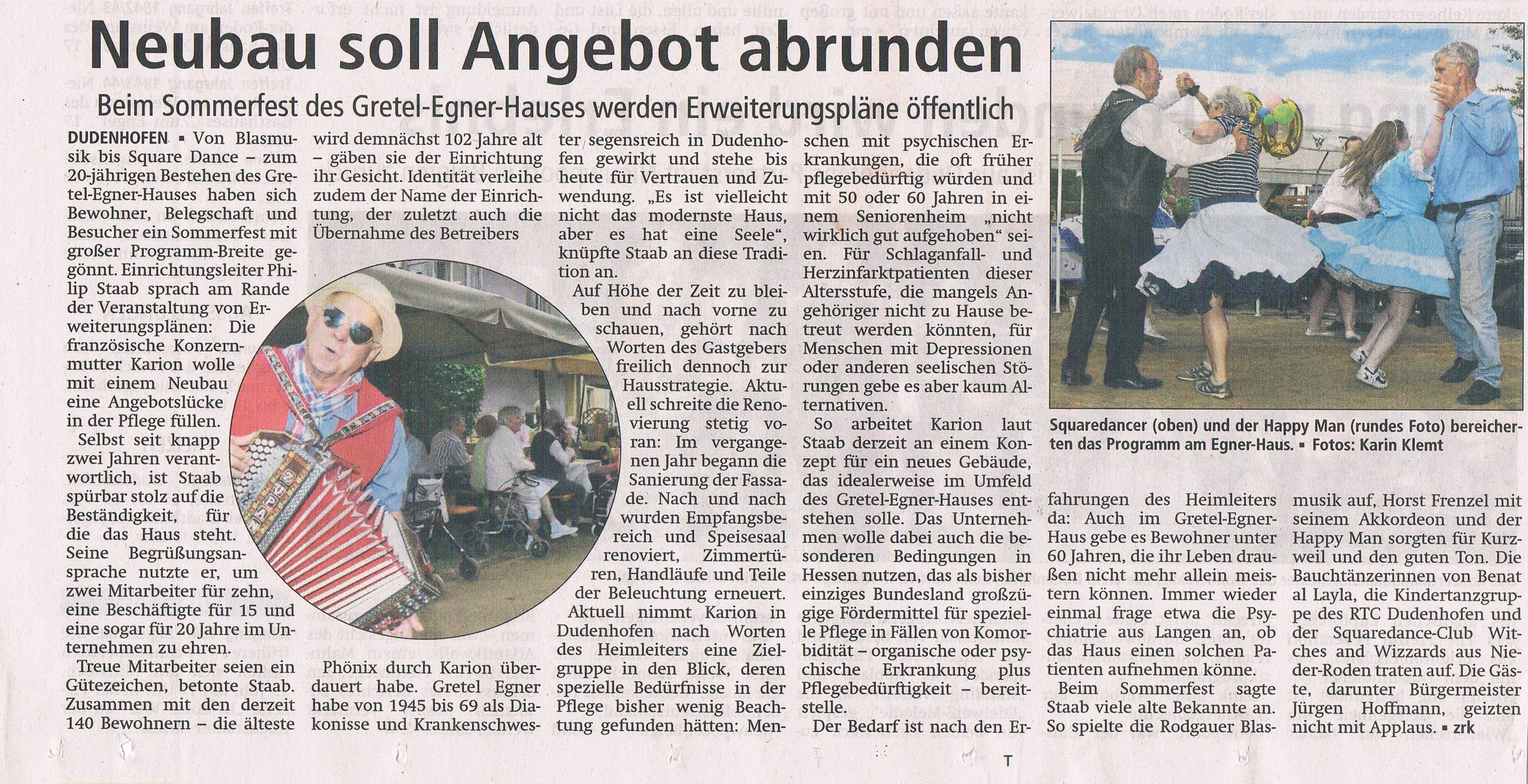 Artikel OF Post 18.7.17